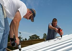 Gulfport MS Roof Repair