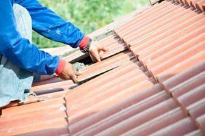 Diberville MS roofing
