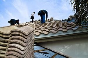 Biloxi MS Roofing