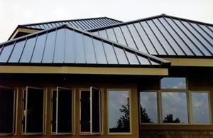 Saucier MS Roofing