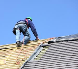 Harrison County Roofing Contractor