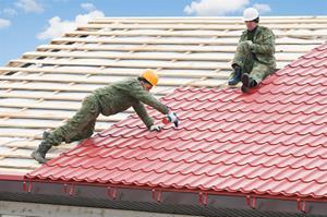 Sanibel Roof Repair