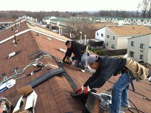 Naples Roof Repair