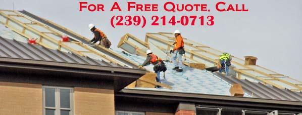 Fort Myers Roof Repair